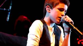 WHEN I WAS YOUR MAN  - Bruno Mars Cover  |  Alex B.