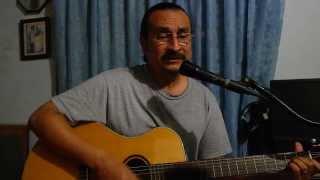 Por amor -José Luis Perales - cover por Faustino Castillo