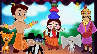 Chhota Bheem - Dholakpur Got T..