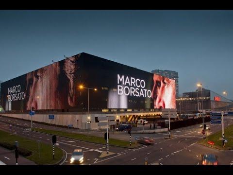 Marco Borsato - Live vanuit Ziggo Dome 2015