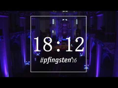 Fest der Jugend - Pfingsten 2016 - Samstag