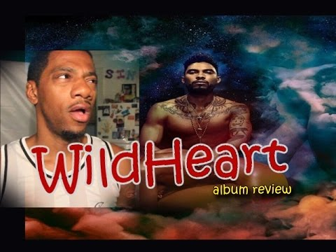 Miguel - WildHeart album review mp3
