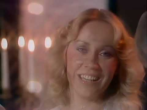 ABBA - Happy New Year 1980 (High Quality)