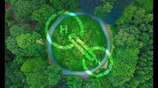 ¿Cómo se produce el H2 RENOVABLE? - Entrevista a ENERGY&WASTE