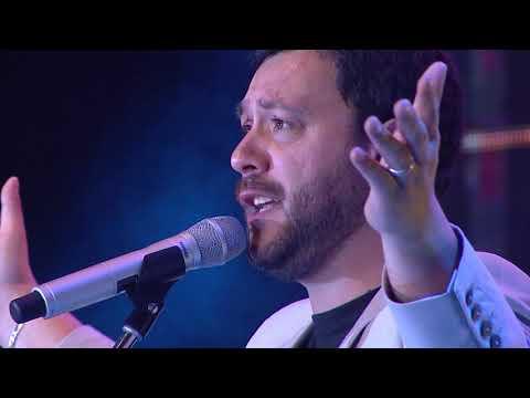Lucas Sugo - Lluvia- Recuerdos de amor - Y como es el (dvd Vida Mía)