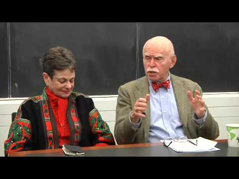 Law, Life and Asia: Conversations with Jerome Alan Cohen (Part 12)