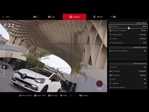 Gran Turismo Sport: Quick Look