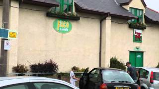 Llantwit Major Nisa super market  Review