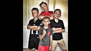 Boys Trampoline Games