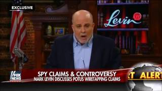 Video Here's the PROOF! Mark Levin: Overwhelming Evidence of Illegal Spying on Trump During Election... download MP3, 3GP, MP4, WEBM, AVI, FLV Agustus 2018