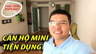 Nam Việt 849 - Khám phá cuộc sống ngoại thành Sài Gòn – xem những căn hộ mini tiện dụng Bình Dương