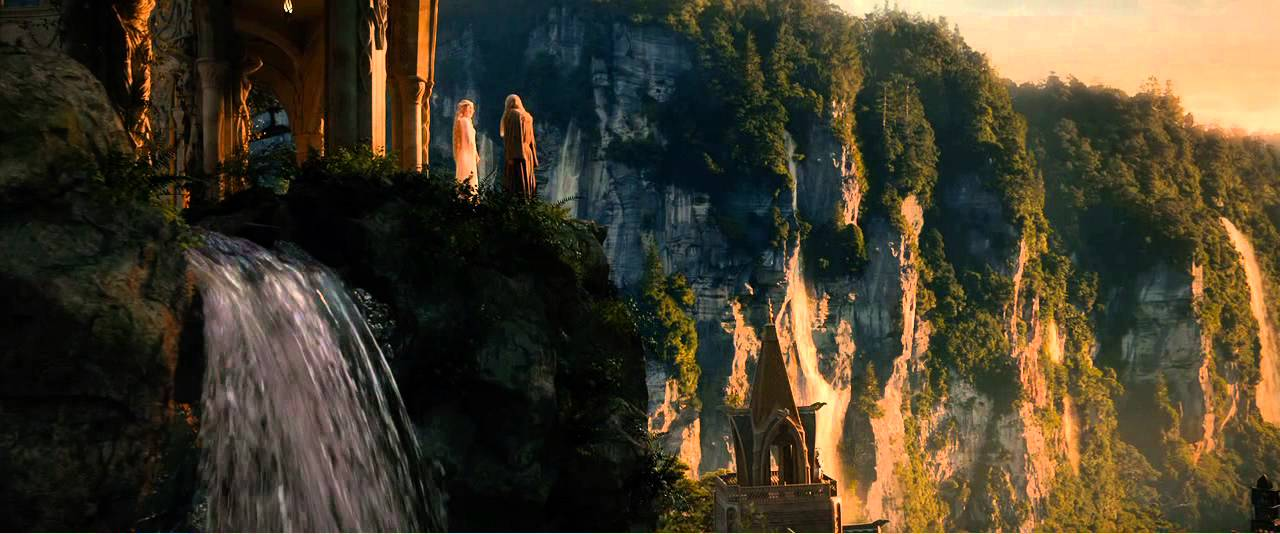 The Hobbit: An Unexpected Journey - TV Spot 9
