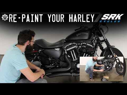 How to Impress with a Spray Can Paint Job