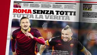 Corriere dello Sport - Stadio - TV Commercial 30