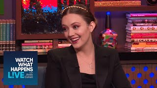 Billie Lourd's Stance on May the Fourth | WWHL