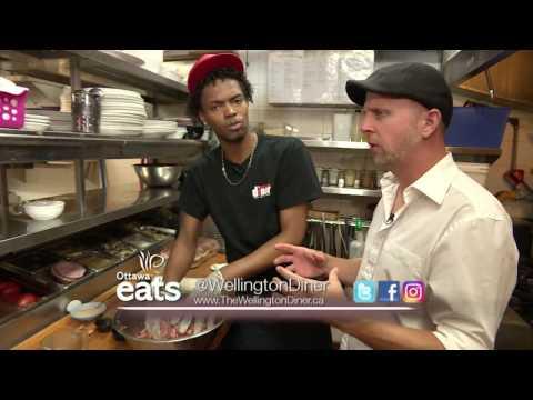 Ottawa Eats S6 EP61 - Wellington Diner