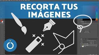 Cómo RECORTAR IMAGEN con PHOTOSHOP ✅ (5 herramientas)