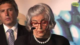 VI edició dels Premis Banyolí de l'Any