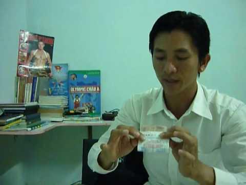 Hướng Dẫn Ảo Thuật Cùng Tờ Tiền - Nguyễn Phương