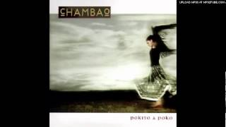 Cover images chambao - camino interior