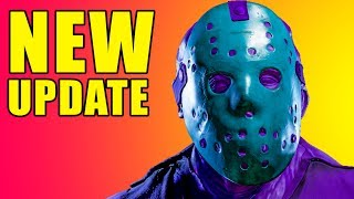 Friday the 13th Game Retro Jason!