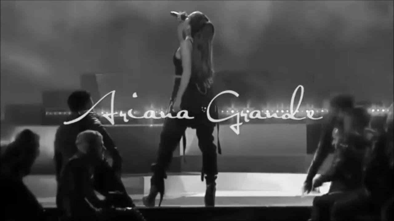 Dangerous World Tour Ariana Grande