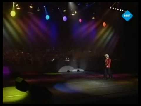 NSF 1994: Willeke Alberti - Zomaar Een Dag