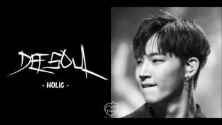 [AUDIO] Def. 1/? vol.1 (5 Tracks) - By. DEFSOUL (GOT7 JB) MP3