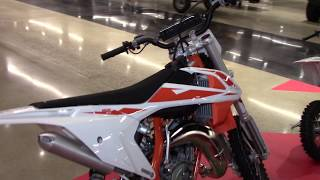 2019 KTM 65 SX - New Dirt Bike For Sale - Elyria, OH