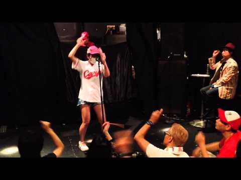 【カープ女子が】ぐるんPerfumeアフータイベントでCCダンスを【踊ってみた】