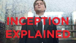 INCEPTION EXPLAINED [SUB ITA]