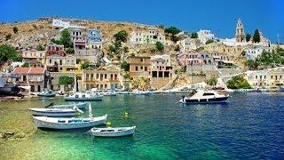 Путешествие в Грецию  , Родос  HD(Сегодня хочу вам показать видео из Греции ., 2013-12-10T09:39:17.000Z)