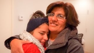 MAMÁ NOS DEJA SOLOS EN NY | LOS POLINESIOS VLOGS