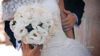 Wedding day: Marat and Zulfia\Марат и Зульфия