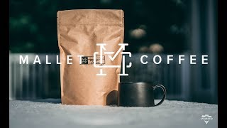 Mallet Coffee (Small Batch x Coffee Roaster)