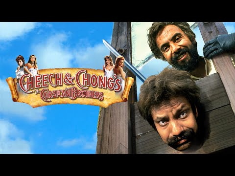 Cheech Chong Os Irmaos Corsos Filme Completo Legendado Youtube