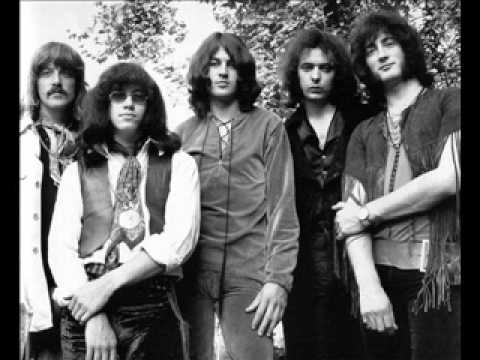 Deep Purple - Hush live 1969 (with Gillan and Glover) only audio