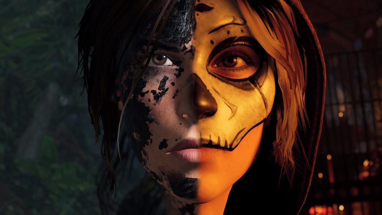 Shadow Of The Tomb Raider - Nvidia RTX Ray Tracing On vs Off Comparison