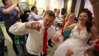 танцевальный батл на свадьбе. Песочная церемония. Северодвинск, Архангельск
