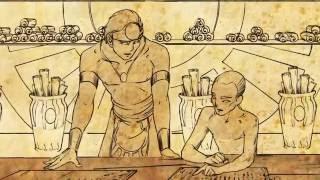 Truyền thuyết Azir - Xerath (Họa sĩ Viet Anh Nguyen)