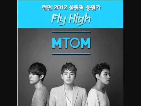 엠투엠 (M To M) (+) Fly High