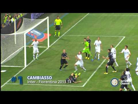 TOP 5 CAMBIASSO