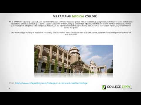 Medical Colleges in Bangalore