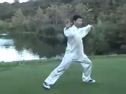 YouTube   Chen Tai Chi taiji 1