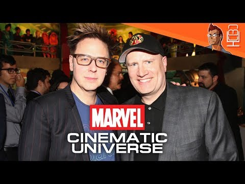 Kevin Feige was not informed James Gunn was Fired?