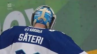 Suomi -  Venäjä | Karjala turnaus 2019