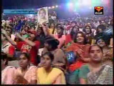 Amit Paul - Nasha Yeh Pyar  Ka [India Idol 3]