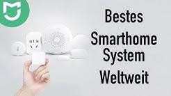 WARUM XIAOMI DAS BESTE SMARTHOME SYSTEM IST!!