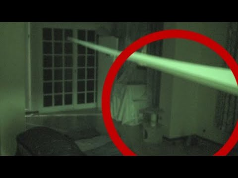 Ghost Caught on Video (Ghost Video)