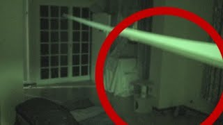 Ghost Caught on Video (Ghost Video) | Onision